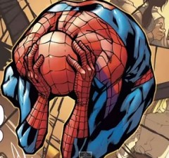 spiderman comics online