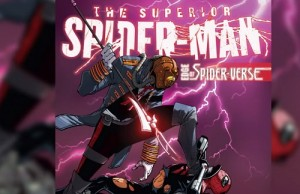 amazing spiderman comics