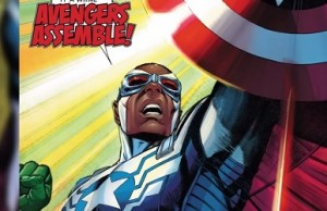 new comics captain america #25