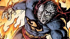 comic island top 10 incarnation of superman bizzaro