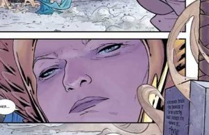 Marvel Comic Books Thor #1
