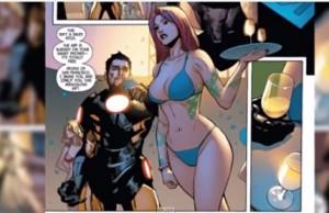 marvel comic books axis #4
