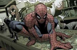 new comics spider-verse spiderwoman 1
