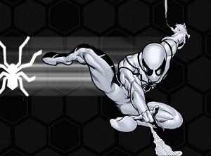 marvel super hero future foundation spiderman
