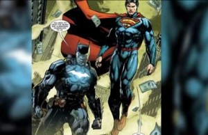 justice league comics #36