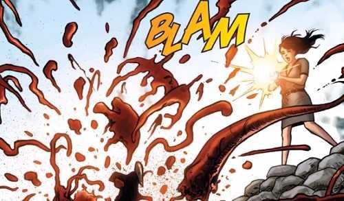 new comics AXIS comic book Carnage #3
