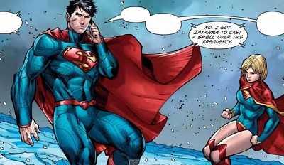 batman superman comic books 18
