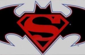 comic island unabridged, superman batman