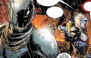 Justice League 38 review recap