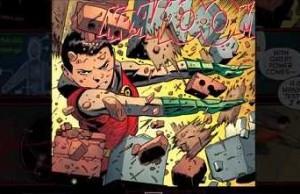 Batman And Robin Comics #39