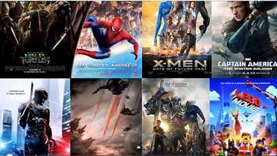 Top 10 Most Anticipated Comic Book Movies - Comic Island