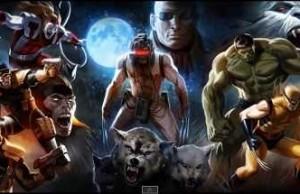 Top 10 Carbon Copy Characters -Comic Island