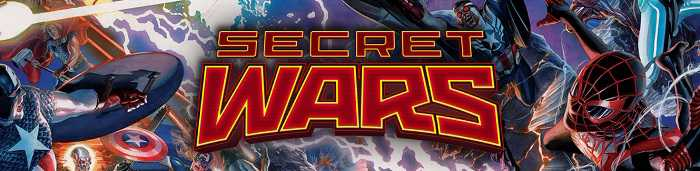 marvel comics event secret wars reading order checklist