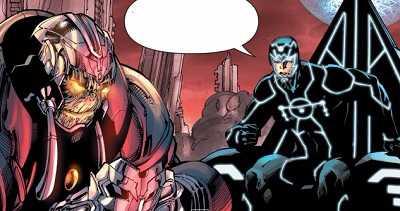 justice league #40 comic review recap
