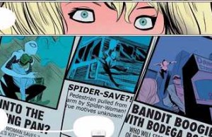 spider-gwen #4 comic review/recap