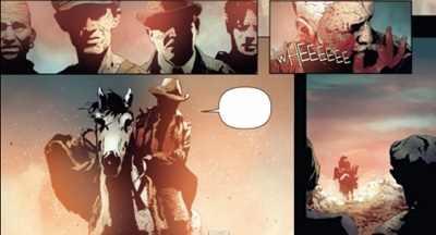 old man logan 1 comic book review