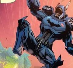 Batman #41 Recap/Review – The All-New Batman!