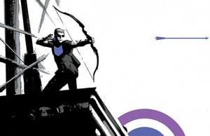 Hawkeye (vol. 4; 2013-2015) – The Complete Story, Bro