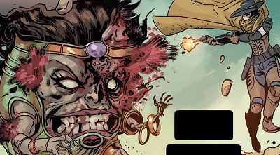 Age of Ultron vs. Marvel Zombies #3 Recap/Review: Unity