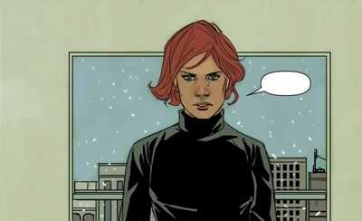 last days black widow a secret wars tie in