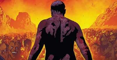 Old Man Logan #4 Recap/Review – Left for Dead