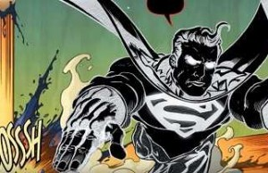 Justice League Darkseid War: Superman #1 Review/Recap. The God Of Strength