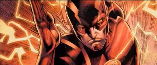 The Flash #45 Recap/Review – Thunderdome!