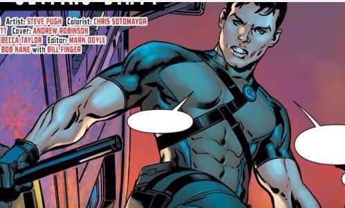 Detective Comics 47 Recap/Review  Robin War Part Three