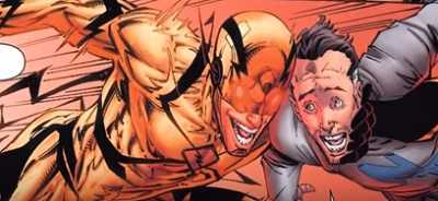 The Flash #46 Recap/Review – Zoom vs. The Flash