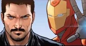 Invincible Iron Man #4 Recap/Review – Moonlight Ninja Fight Beach Party!