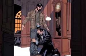 Batman #49 Recap/Review - Into the Cave