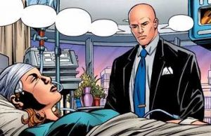 justice league 52 lex luthor