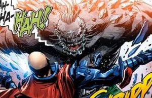 Action Comics #958 doomsday