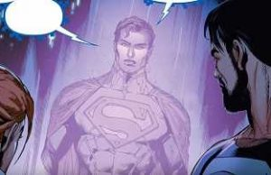 Superman: Rebirth #1 – The Return of Clark Kent?