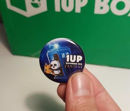 1up box cheapest subscription mystery box