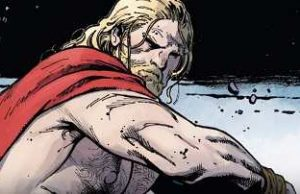 Unworthy Thor #1. The Other Hammer