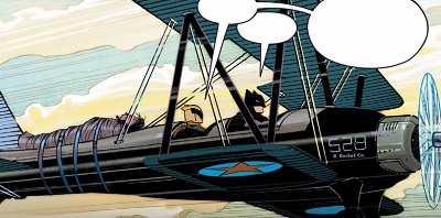 All-Star Batman #4 – Blind as a Batman