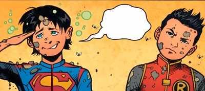 Superman #11 – Boot Camp