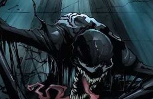 Venom #1 – An all-new host... Lee Price