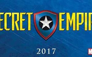 marvel's secret empire complete reading order checklist