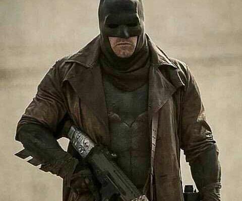 comic island nightmare batman