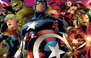 marvel legacy captain america