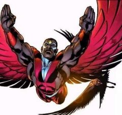 sam wilson the falcon