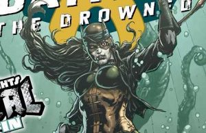 batman the drowned dc metal