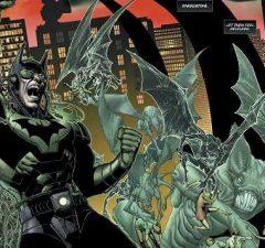 batman dawnbreaker dc metal