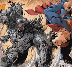 batman the devastator superman doomsday dc metal