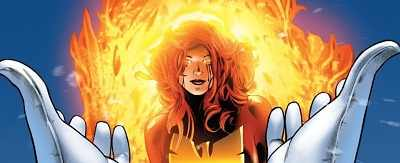 x-men dark phoenix jean grey