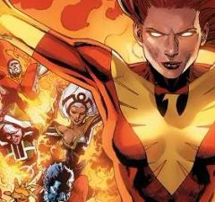 phoenix resurrection return of jean grey