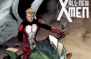all new x-men comic review #29