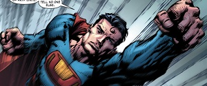comic island top 10 incarnation of superman ultraman